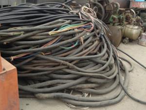废电缆回收 (2)
