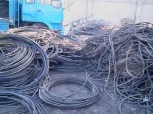 废电缆回收 (3)